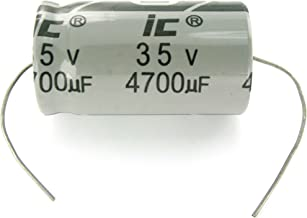 2pcs Illinois Axial Electrolytic Capacitor  1000uF 63v  Series TTAM IC