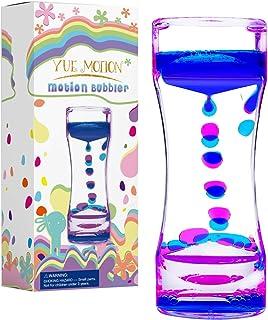 LIVOND Calming Sensory Toys, Fidget Sensory Toys for Autistic Children, Desk Accessories, Holiday Stocking Stuffers (Singl...
