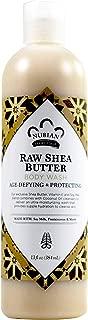 Raw Shea Butter Body Wash 13 Ounces
