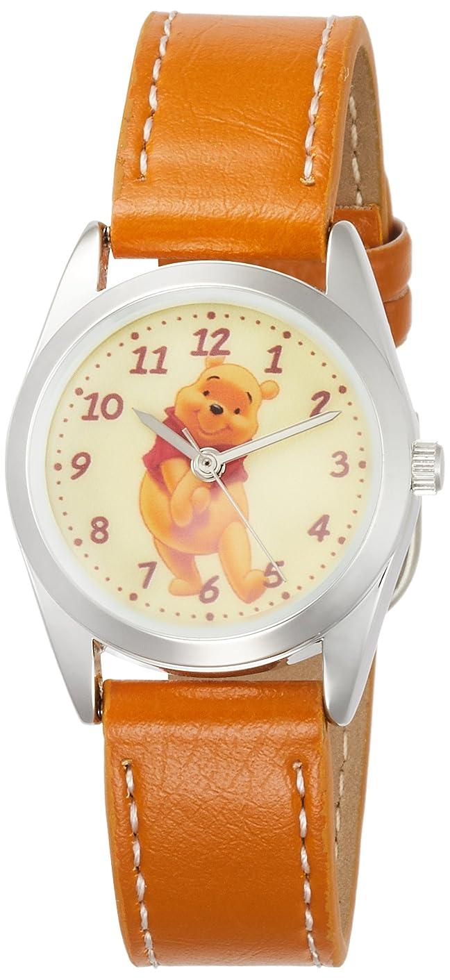 増加するアンタゴニスト依存する[ディズニー] 腕時計 MKN004-8 並行輸入品 ブラウン