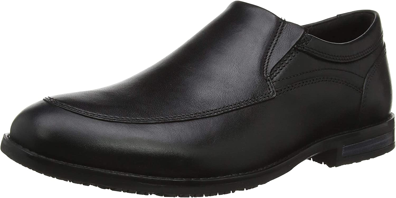 Rockport Men's Dustyn Slipon shoes Loafers