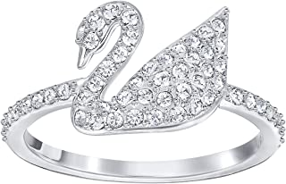 Iconic Swan Ring Size 5 XS - 5258399