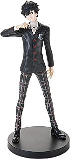 Sega Persona 5: Protagonist Premium Figure