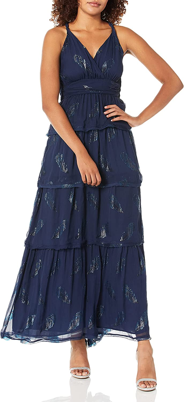 Ramy Brook Women's Dress Toleda High Max 77% OFF material