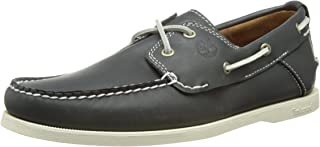 Timberland Earthkeepers Heritage Boat 2 Eye, Chaussures Bateau Homme