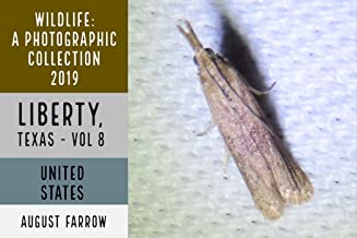Wildlife: 3 Days in Liberty, Texas - 2019: A Photographic Collection, Vol. 8 (Wildlife: Liberty, Texas)