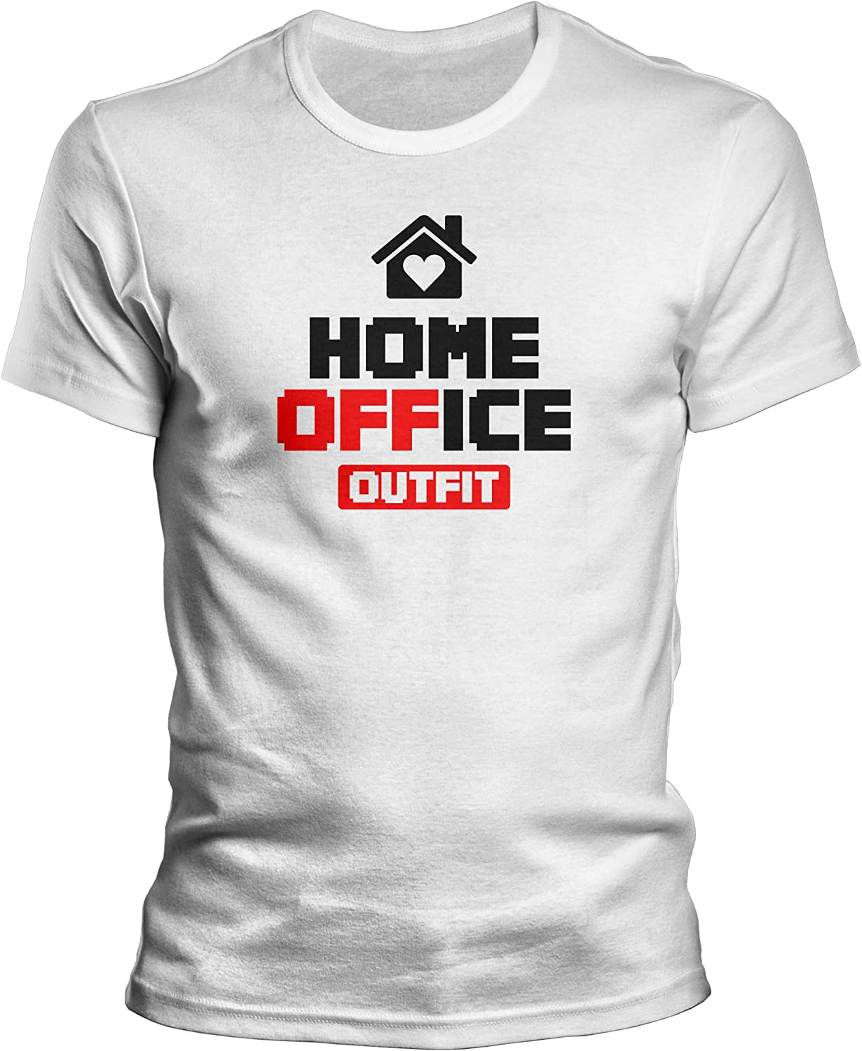 DragonHive – Camiseta para hombre – Home Office Outfit Corona ...