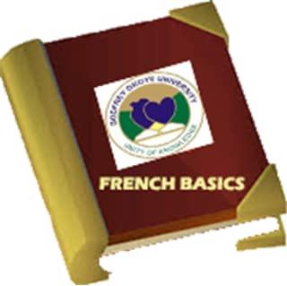 GoUni French basics
