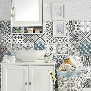 Cocina Amazon Wall esVinilos Azulejos Art cFJK1uTl35