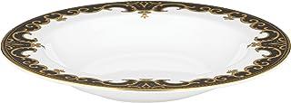 Lenox Marchesa Couture Night Pasta Rim Soup Bowl, Baroque
