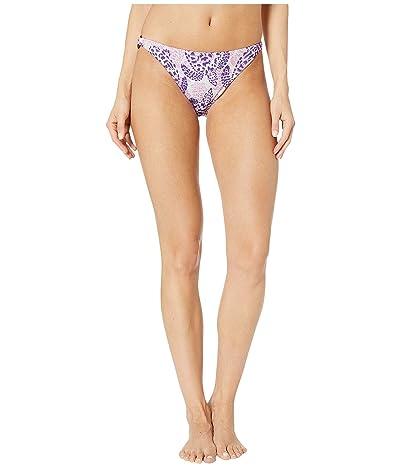 Vilebrequin Fine Jungle Turtles Bikini Bottoms (White) Women