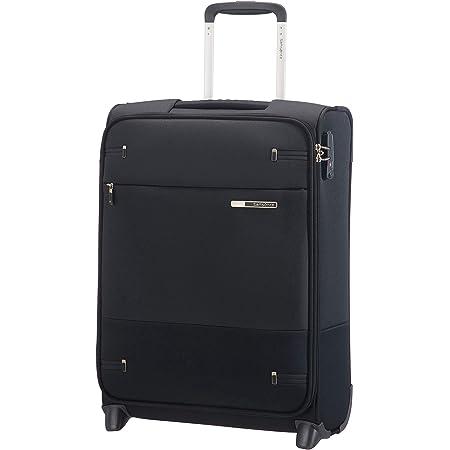 Samsonite Base Boost - Upright S Bagage à Main, 55 cm, 41 L, Noir (Black)