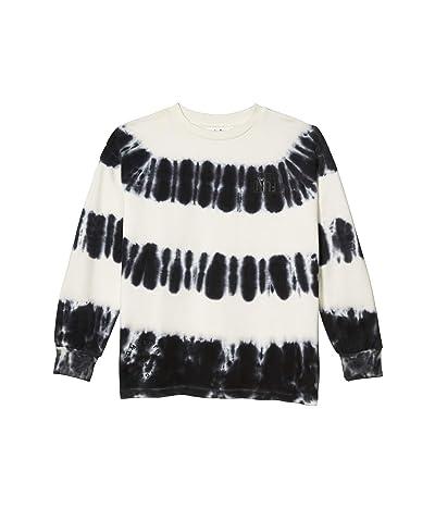 Molo Monau Sweater (Big Kids) (Tie-Dye Stripe) Boy