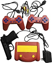 Crispy Deals 98000 in 1 Video Games Play Into Any Tv for Gaming||Game System Comes with 98000 Built-in Game||Play Games wi...