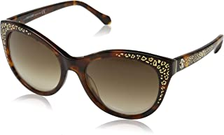 RC992S 52G TSEANG Dark Havana Cateye Sunglasses for Women