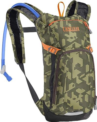 2021 CamelBak wholesale Mini wholesale M.U.L.E. Kids Hydration Backpack, 50 oz online sale
