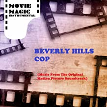 Beverly Hills Cop (Music from the Original Motion Picture Soundtrack)