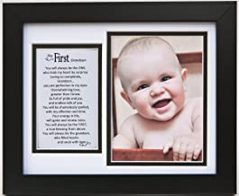 Best first grandson picture frame Reviews