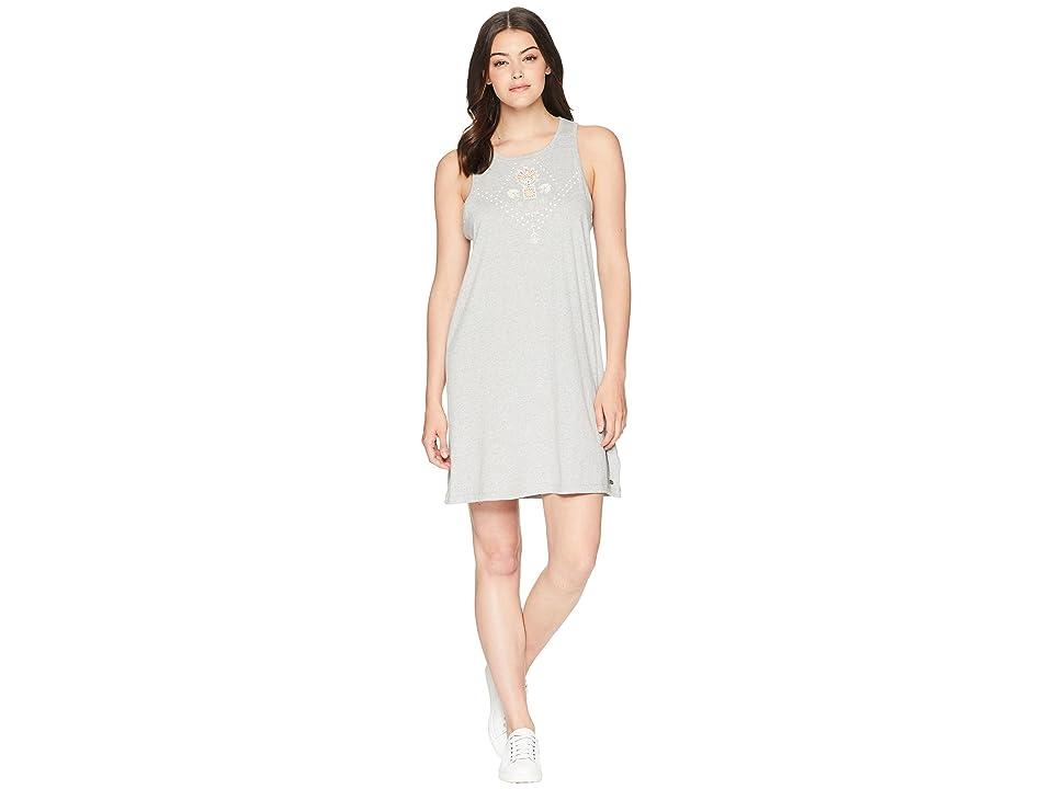 Roxy Sedona Dress (Heritage Heather) Women
