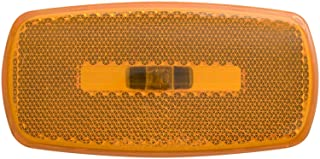 Optronics MC32AS Surface Mount Marker/Clearance Light with Reflex, Amber