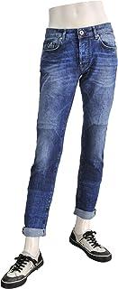 (ガス ジーンズ) GAS jeans キャロットジーンズ ブルー 正規取扱店
