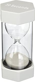 Teacher Created Resources 30 Second Sand Timer, Large (20698)