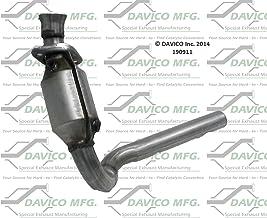 Davico Convertors 190911 Catalytic Converter