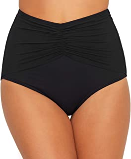 Coco Reef Women's Diva High Waist Bikini Bottom