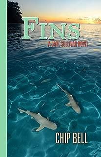 FINS (The Jake Sullivan Series Book 11)