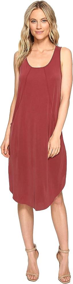 Johanna Sleeveless Pocketed Dress