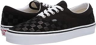 [バンズ] Era Deboss Checkerboard VN0A4U39WYU, ブラック, ユニセックス