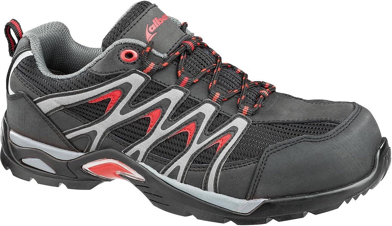 Albatros Sicherheitsschuhe Unisex Adults' S1P Sicherheitsschuh, Albatros Sport Safety shoes