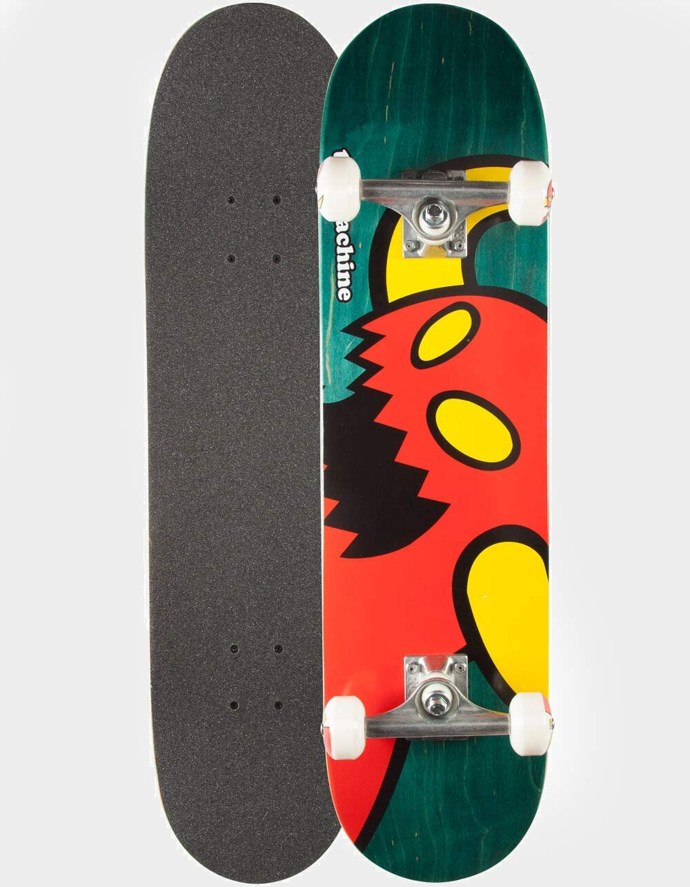 Toy Large discharge sale Oakland Mall Machine Skateboards Complete