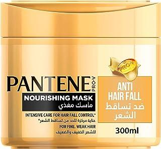 Pantene Pro-V Anti-Hair Fall Nourishing Mask 300 ml