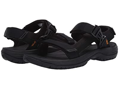 Teva Tanway (Black) Men