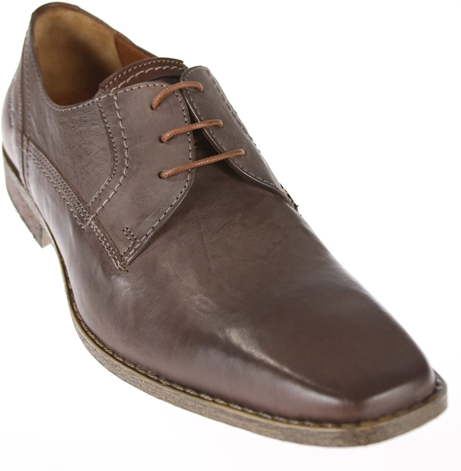 Kenneth Cole REACTION Tell Me More Oxfords Shoes Mens