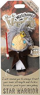 Watchover Voodoo Star Warrior Toy