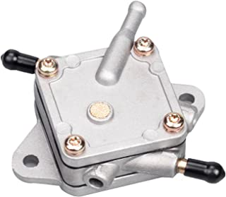 Signswise Fuel Pump for Yamaha Golf Cart G16 G20 G22 4-Cycle 1996-2007