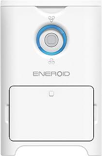 ケンコー SECULINE 多本数自動充電器 ENEROID EN10A2ST USB-ACアダプターセット 単3形用 12本収納可能 誤充電防止機能付 037041 【国内正規品】
