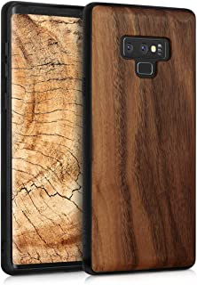 wood note 9 case