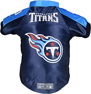 tennessee titans dog