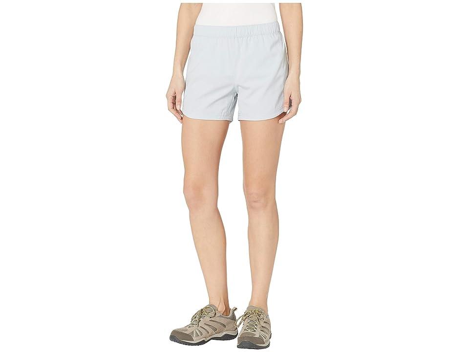 Columbia PFG Tamiamitm Pull-On Shorts (Cirrus Grey) Women