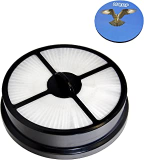 HQRP Hepa Filter Works with Eureka Endeavor NLS 5400A, AirExcel NLS 5403A, Airspeed Zuum AS5203A, AS5204A Upright Vacuum Plus Coaster