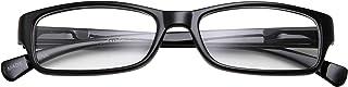 کودکان و نوجوانان هوشمند به نظر می رسد چشم شیشه چهار گوش NERD لنز پاک کودکان (سن 6-12)