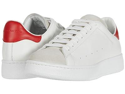 To Boot New York Camila (Grey/White/Red) Women