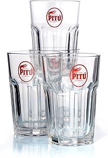 Pitu Glas Gläser-Set - 6x Cocktail Gläser