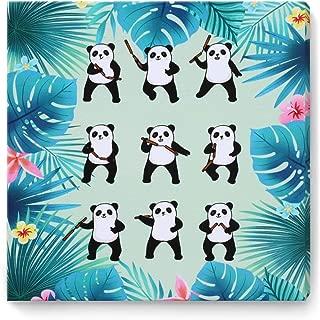 Best panda wall art Reviews