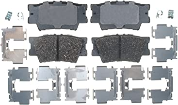 Best 2015 rav4 rear brakes Reviews