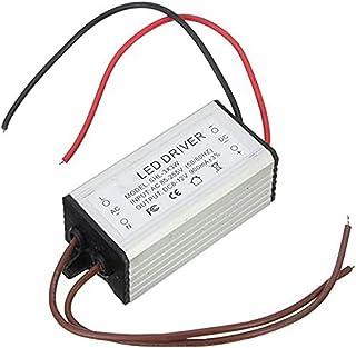 C-FUNN 8-12 V 10 W 900 mA Ac/Dc Voltage transformator światło węża wodoszczelne sterownik LED