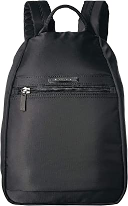Classic Vogue RFID Small Backpack Secret Entry